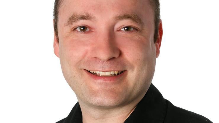 Martin Groves (SP). ZVG