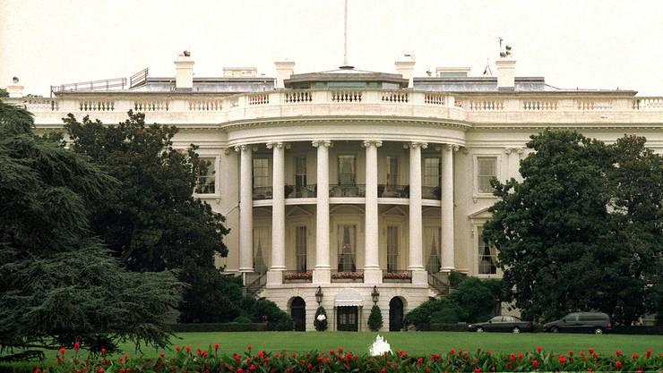 Das Weisse Haus: Das könnte das Kabinett von Donald Trump sein