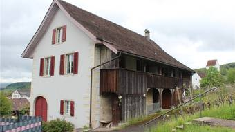 Das Gebäude steht zwar nicht unter Denkmalschutz, dennoch habe «ein sanfter Umgang mit der historischen Bausubstanz eine hohe Priorität». NRO