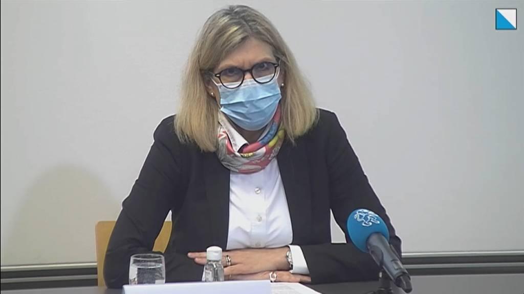 Zürich - ein Trödelkanton? «Würde liebend gerne schnell alle impfen!»