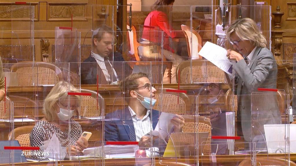 Masken-Empfehlung und viel Plexiglas: Im Bundeshaus startet die Herbstsession
