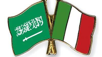 Italien - Saudi-Arabien im Kybunpark St. Gallen