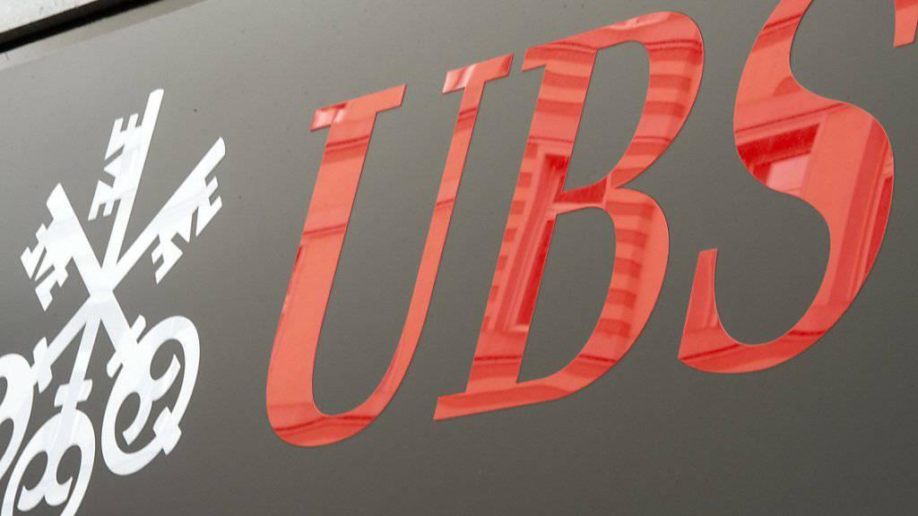 Die UBS zahlt in den USA eine Busse von 450 Millionen Franken an die National Credit Union Association (NCUA) und legt damit einen Hypothekenstreit bei. (Archiv)