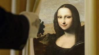 Vorhang auf für die Schwester von Mona Lisa