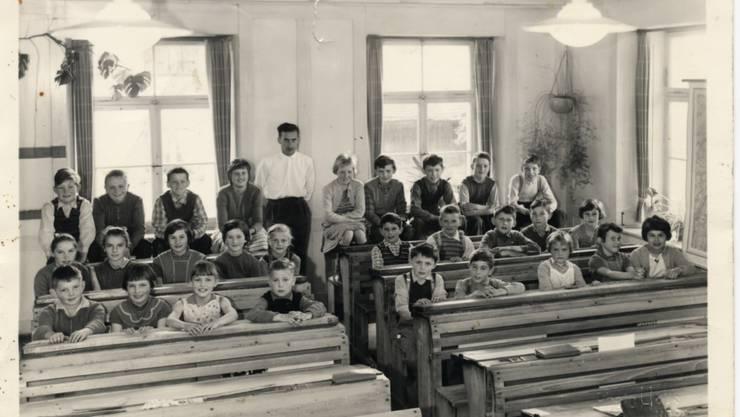 «Verdingkinder reden. Fremdplatzierung damals und heute». (Archiv)