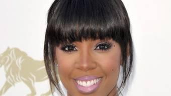 Soll heimlich geheiratet haben: Kelly Rowland (Archiv)