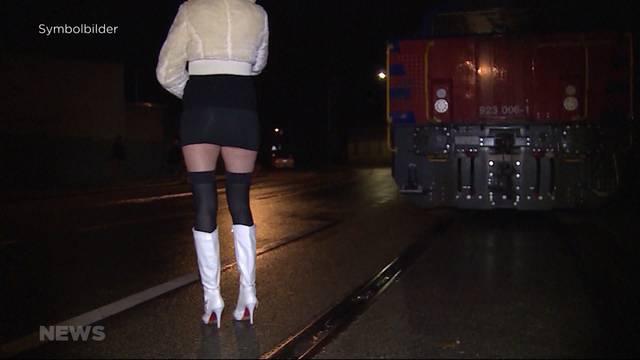 Bordellbesitzerin in Solothurn wegen Menschenhandel angeklagt