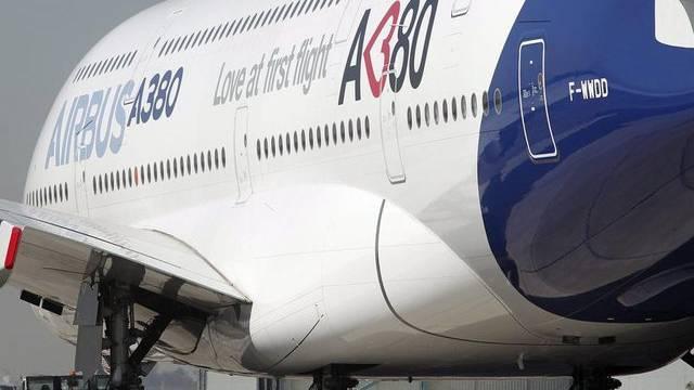 Constellium profitiert von Airbus-Auftrag (Symbolbild)