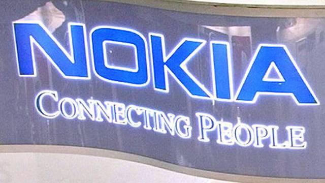 Nokia überraschend in der Verlustzone (Archiv)