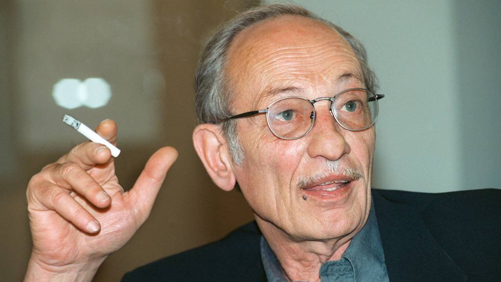 Luigi Snozzi ist tot