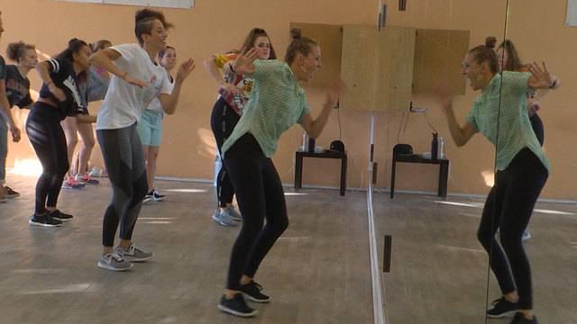 Drei Wochen Tanzfreude pur: Zürcher organisiert grössten Sommer-Workshop der Schweiz