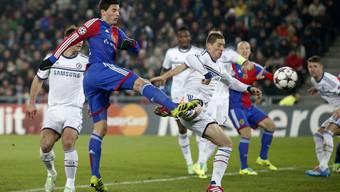 Sieg über Chelsea: So gut spielten die Basler