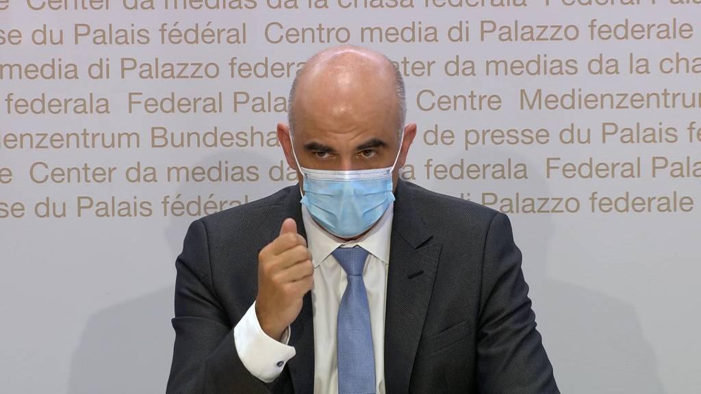 Bundesrat will Forschung an Covid-Medikamenten fördern