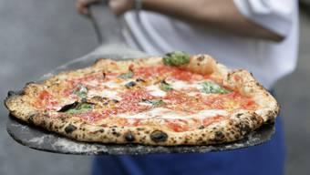 Können Provisorien Restaurants erlauben, mehr Gäste bewirten zu können?