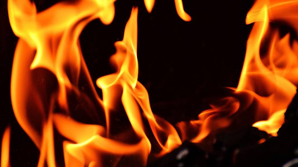 LU: Brandstifter zu Gefängnisstrafe verurteilt