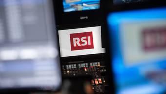 Nach RTS ist nun RSI an der Reihe: Mitarbeiter melden Fälle von sexueller Belästigung. (Symbolbild)