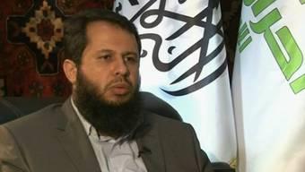 Rebellenführer Hassan Abud dürfte bei einem Selbstmordattentat ums Leben gekommen sein