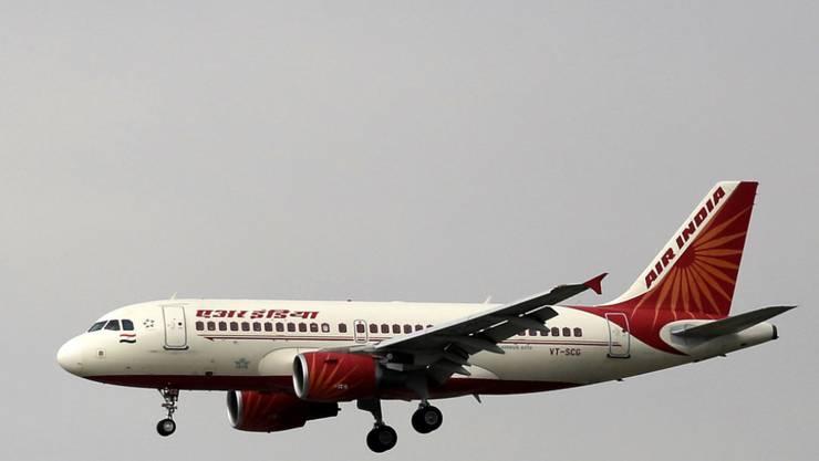 Die staatliche Airline Air India soll verkauft werden (Archivbild).