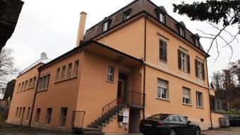 «Verenahof» in Koblenz