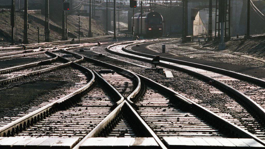 Wegen Hitze: Keine TGV-Züge zwischen Genf und Paris bis Sonntag