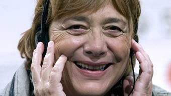 Léa Pool präsentiert in Solothurn ihren neusten Film «La dernière fugue».