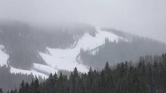 Wegen Schneesturm im entfernten Calgary: Das erste Abfahrtstraining der Männer findet erst am Donnerstag statt