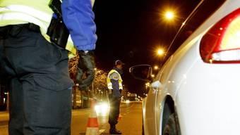 «Wiederholt Leib und Leben anderer Menschen gefährdet»: Der Mazedonier ist mehrmals mit zu viel Alkohol im Blut am Steuer erwischt worden. (Symbolbild)