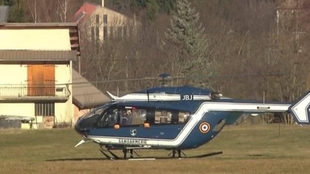 Todes-Pilot war in psycho-therapeutischer Behandlung