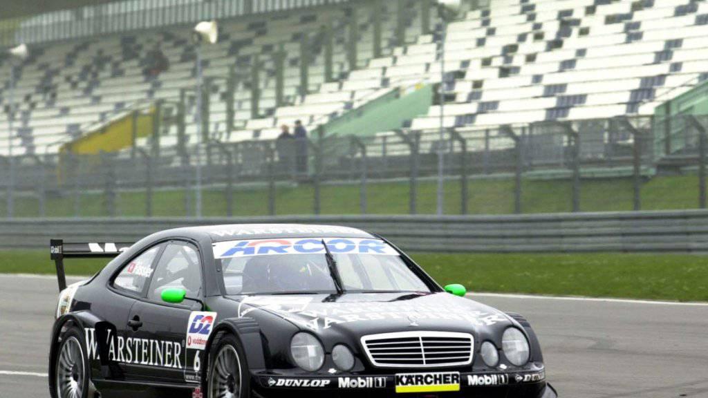 Schweizer Finanzvermittler in Nürburgring-Affäre freigesprochen