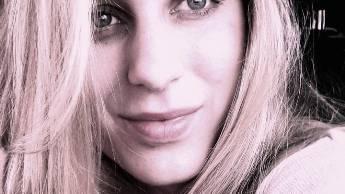 Das ist sie: Jan Bühlmanns Ex-Freundin Simona Steinmann.