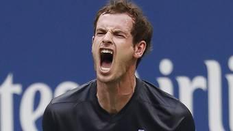 Andy Murray will mit Trainings zur alten Stärke zurückfinden