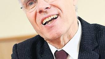 Bundesrat Leuenberger «Entwicklungen aktiv gestalten».