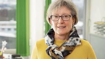 Dorothée Birchmeier startete 2012 bei der Koordinationsstelle Alter Region Brugg.