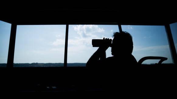 Ein Skyguide-Fluglotse wurde vom Bundesgericht wegen fahrlässiger Störung des öffentlichen Verkehrs verurteilt