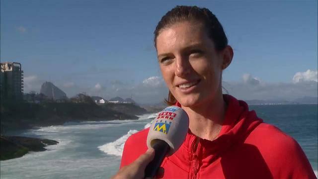 Folge 9: Rio-Zusammenfassung & Léa Sprunger
