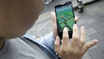Ansammlungen von Pokémonspielern beunruhigen Anwohner.