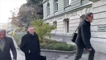 "Thumb for '""Gerigate"": Das sagt Verteidiger Landmann vor Prozessbeginn'"