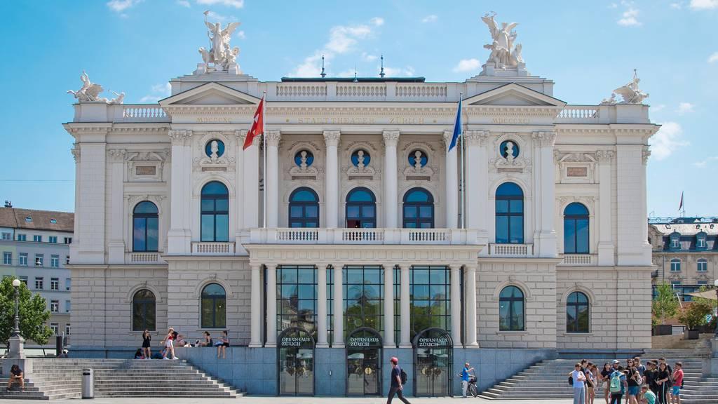 Ballett Zürich als «Kompanie des Jahres» ausgezeichnet