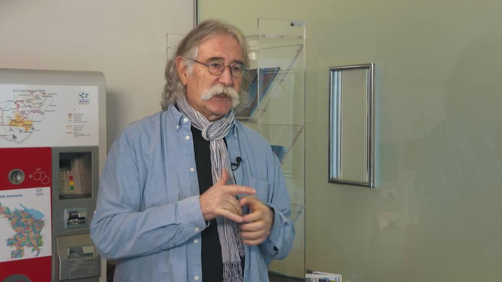 Regisseur Kuno Bont: «Eigentlich wollte ich Schauspieler werden»