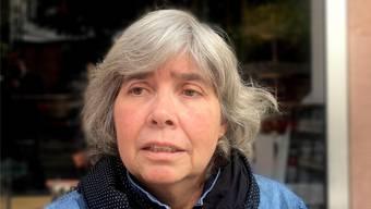 Elfie Walter.