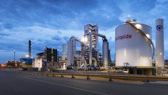Air Liquide profitiert von Sparprogramm