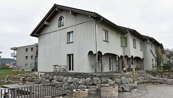 Die Casa Fidelio ist eine in der Schweiz einmalige therapeutische Einrichtung für Männer mit Suchtproblemen.