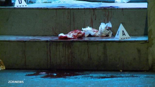 Weniger Einbrüche aber viel mehr Gewalttaten in Zürich