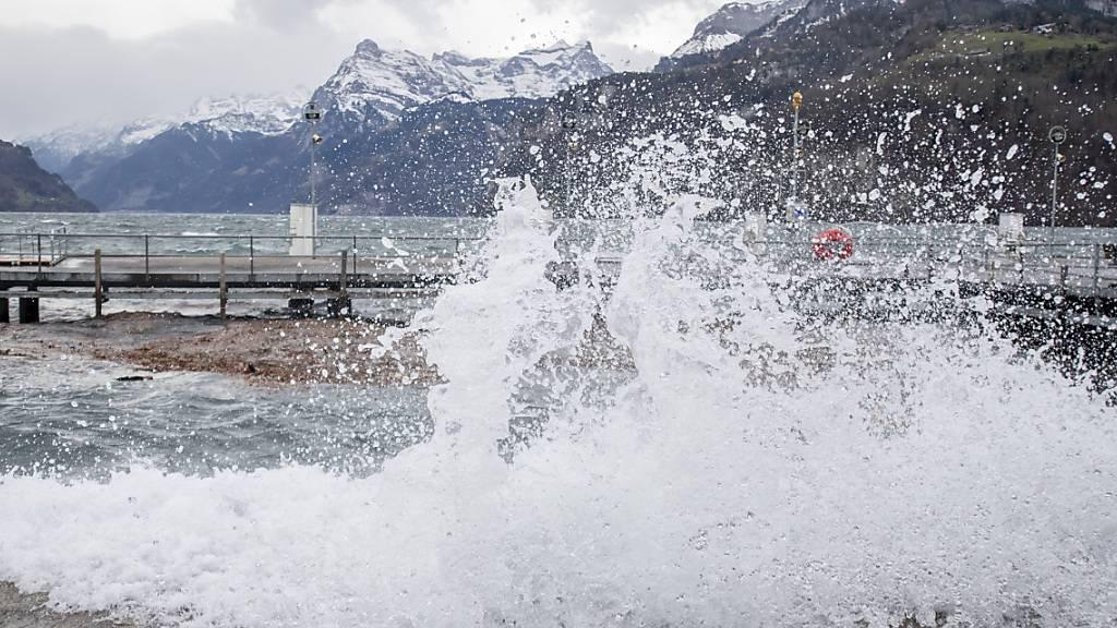 Erste Tropennacht in diesem Jahr in der Schweiz