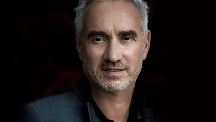 Zu Gast am 15. Zurich Film Festival: der deutsche Hollywood-Regisseur Roland Emmerich. (Archivbild)