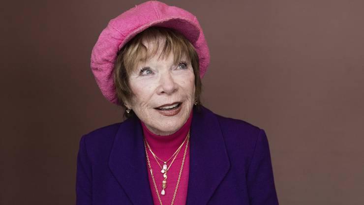 Negative Inspiration ist positiv: US-Schauspielerin Shirley MacLaine findet es wichtig, dass Eltern ihren Kindern nicht immer nur als gute Beispiele vorangehen. (Archivbild)