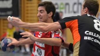 Handball-Cup Endingen - Kadetten SH