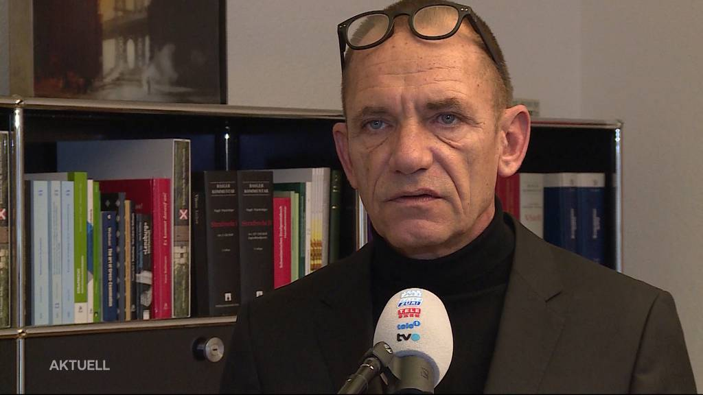 Eklat beim Mordprozess im Fall Metzerlen: Verteidiger verliess die Verhandlung