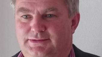 Der neue Gemeindeammann von Ueken heisst Robert Schmid.