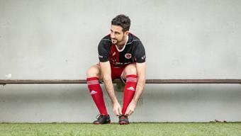 Alessandro Renna, FC Klingnau Spieler